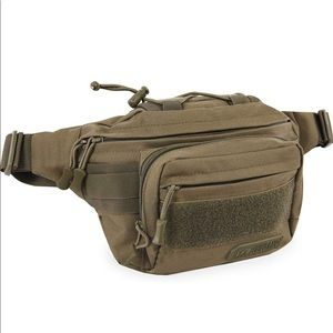 Other - Highland Tactical men's waistpack